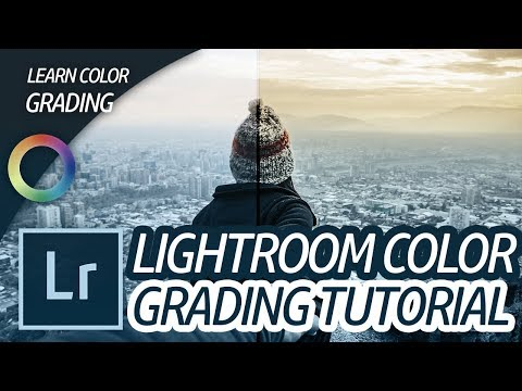 Best Lightroom Editing Tutorial