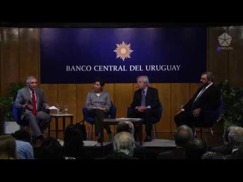 """""""La importancia de los bancos subregionales de desarrollo en América Latina"""" (PANEL 1)"""