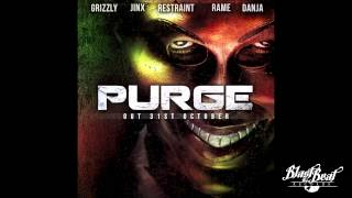 Grizzly - Purge ft Jinx, Rame & Danja [AUDIO]