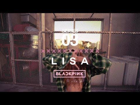 LISA X CRAZY -