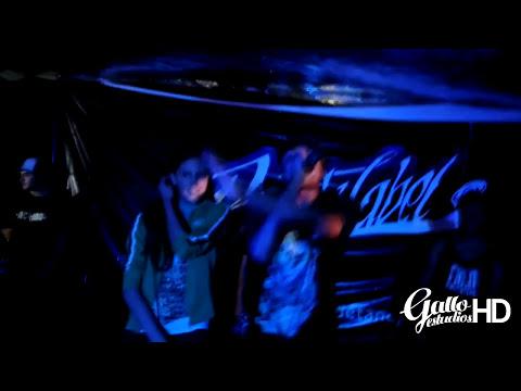 Jack Adrenalina MC4 | Piropo Live | Batalla Triple 2013 |