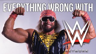 Everything Wrong With WWE