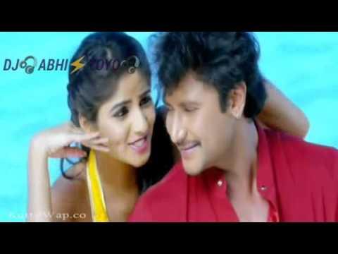 Kannada new mashup by dj abhi yoyo