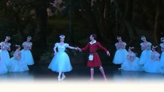 La Sylphide - Ballet de l'Opéra de Paris (2012-13 season)
