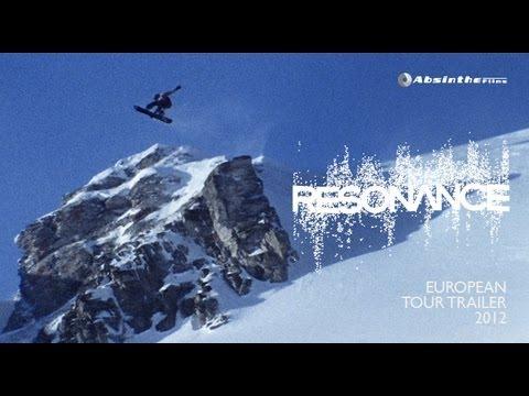 RESONANCE - European Tour Trailer 2012