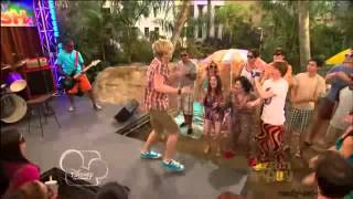 Heard It On The Radio - Ross Lynch ( Austin Moon )