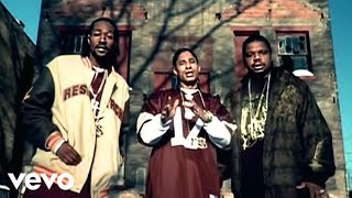 Bone Thugs-N-Harmony ft. Akon - I Tried (Official Video)