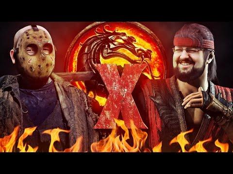 Mortal Kombat X - Chutinho, chutinho, chutinho! | NerdPlayer 278 thumbnail