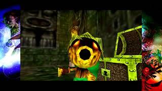 Legend of Zelda: Majora's Mask - Part 14 - Fairy Hunting