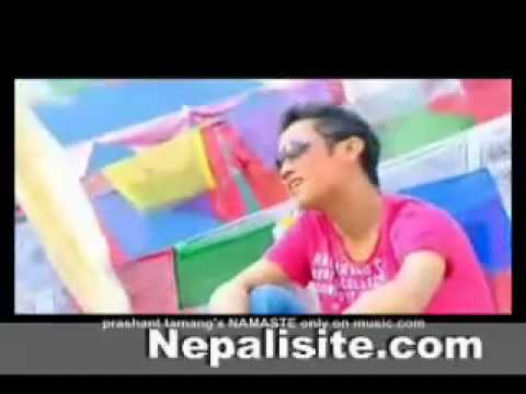 Prashant Tamang's New Nepali Song video