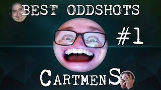 BEST ODDSHOTS #1 | BEST OF 2016 EDITION