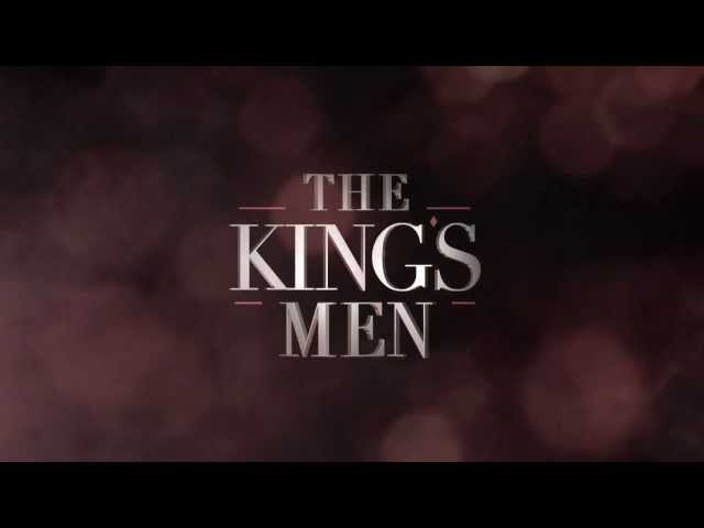 Movie Trailers 2013 - The King's Men - Poker Movie
