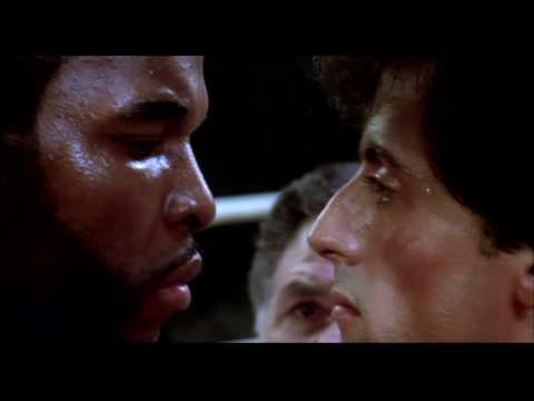 Rocky III is listed (or ranked) 28 on the list The Most Inspirational Sports Movies
