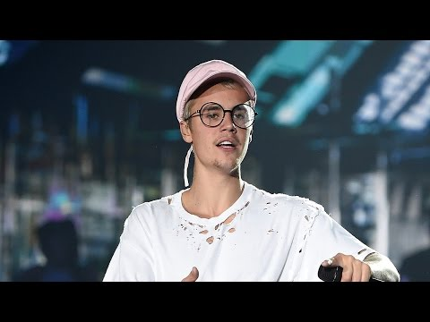Justin Bieber Turns Down Role Due To Gay Sex Scene?