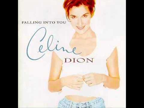 Celine Dion - Song to Make Love to