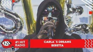 download musica Carlas Dreams - Beretta Live Kiss FM