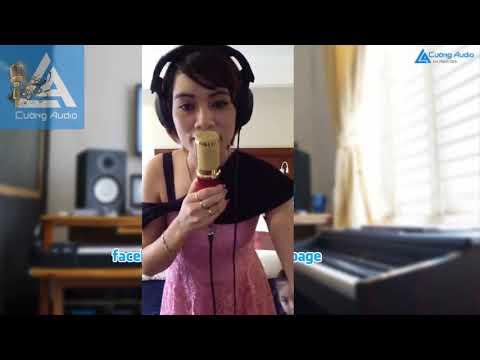 Còn Tuổi Nào Cho Em | Cover | Sound Card XOX K10, Micro Thu Âm TIANYUN T 5000