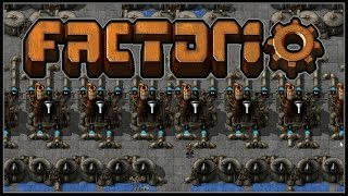 Factorio Recursion #3 - Box in a Box (0.15 | Factorissimo Mod)