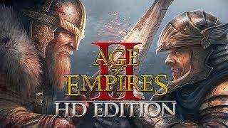 Age Of Empires 2 Community-Turnier | Halbfinale & FINALE mit Donnie, Marco & Marah