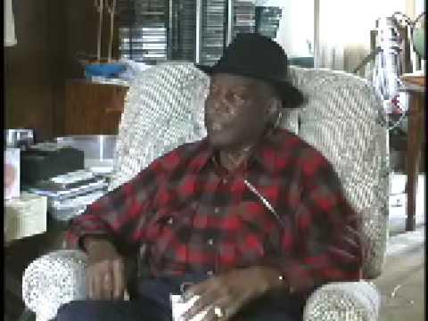 John Cephas - African American Trailblazers Interview 2009
