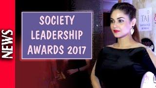 Latest Bollywood News - Sonu Sood At Society Leadership Awards 2017 - Bollywood Gossip 2016