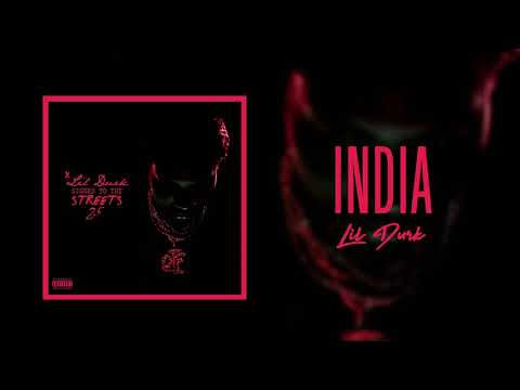 Lil Durk - India (Official Audio)