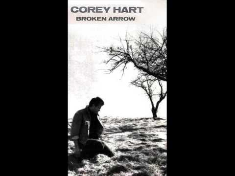Corey Hart - Broken Arrow