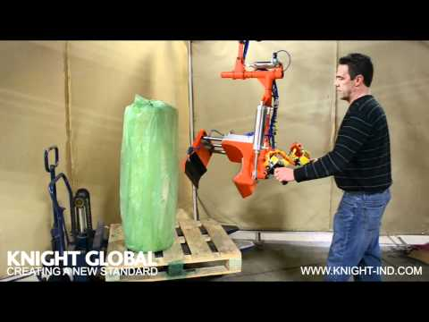 Knight Global Roll Handling Manipulators