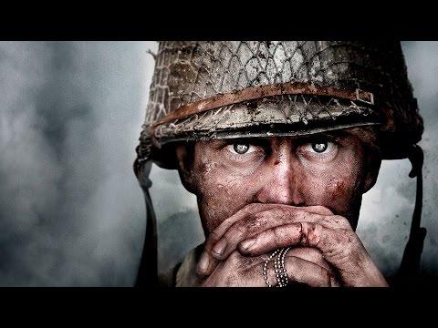 Call of Duty: WW2 (Вторая мировая война) | ТРЕЙЛЕР (на русском)