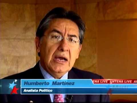 TV Martí Noticias — Acercamiento del gobierno de Colombia con FARC ocurrió en Cuba