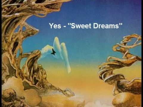 Yes - Sweet Dreams