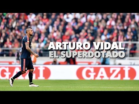 Arturo Vidal: Las razones que explican su gran momento en el Bayern Munich