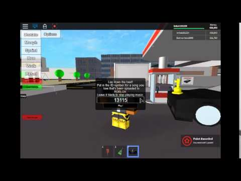 Cool gear for roblox