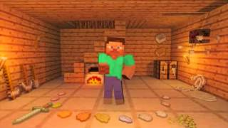 10 favourite minecraft songs!
