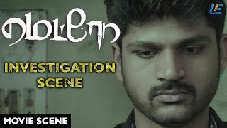 download lagu Metro - Investigation Scene - Shirish  Bobby Simha gratis