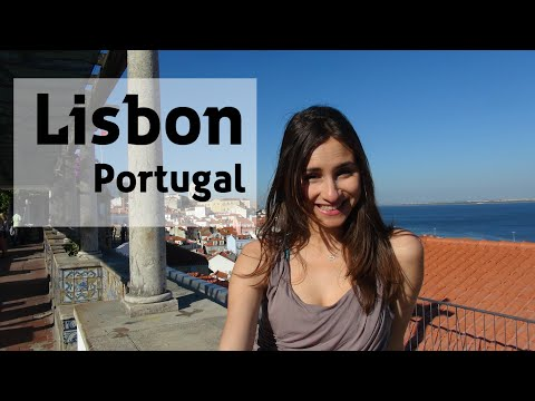 Lisbon Portugal Travel Guide