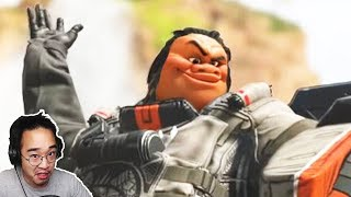 Is it worth becoming a Gibraltar/Caustic main now? (Apex Legends)