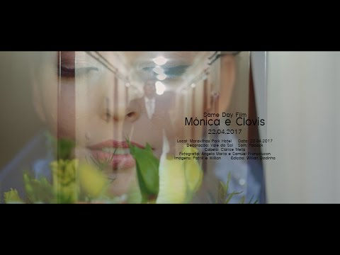 Same Day Film Clóvis e Monica