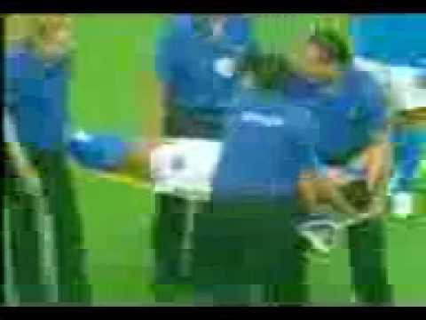 Jugador de futbol decapitado por salvar autogol BRASIL Un Jugador sin ...