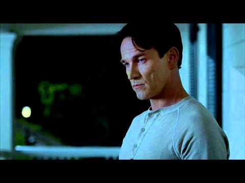 Stephen Moyer - Accents