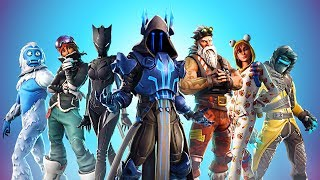 FORTNITE *SEASON 7* NEW MAP, BATTLE PASS, SKINS & CREATIVE MODE!! (Fortnite Season 7 Gameplay)  from Typical Gamer