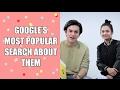 Lagu RIZKY NAZAR & MICHELLE ZIUDITH ANSWER GOOGLE&39;S MOST SEARCHED