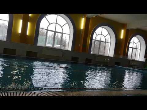 Ильинка спорт. Март 2016. Соня 5 лет.