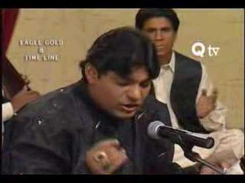 Sher Miandad Qawali  Laylay Yarvin Vale Daa Naa video