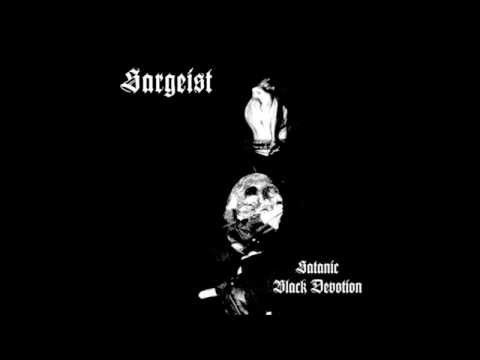 Sargeist - Panzergod