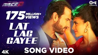 Shaitan - Lat Lag Gayee - Race 2 - Official Song Video - Saif Ali Khan & Jacqueline Fernandez