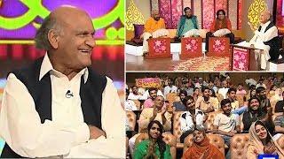 Deewan e Siyasat - Anwar Masood Funny Poetry | Eid Special - Day 1 | Dunya News