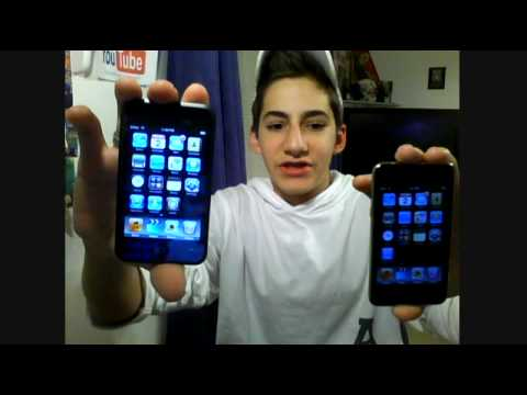 What is Jailbreaking a iPod Touch/iPhone?!