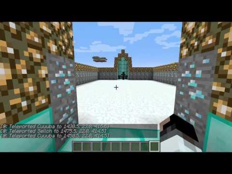 Minecraft:Прохождение карты Победитель по жизни №1