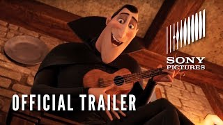 Hotel Transylvania (2012) - Official Trailer